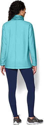 Under Armour Fitness Sweat-shirt The CGI polaire Hybrid FZ Vnr