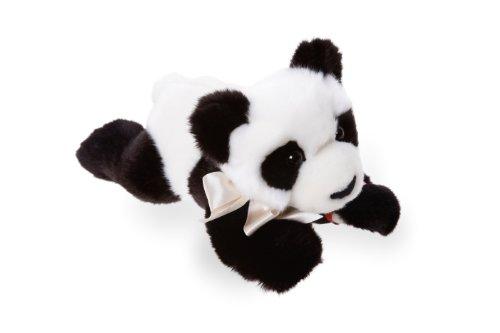 Imagen principal de Heinrich Bauer 17068 Pia Pia club  - Peluche de oso panda (25 cm) [Importado de Alemania]
