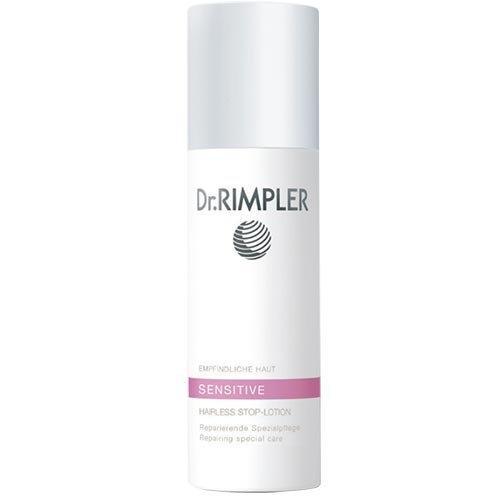 Dr. Rimpler: Sensitive Hairless Stop Lotion (200 ml)