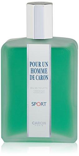 Caron Pour Un Homme Sport Eau de Toilette-125ml -