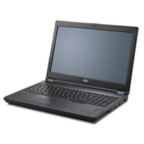 """Fujitsu H780 Workstation 15.6""""(ultrahd) ESA Core I7-8850h 2.6ghz 4x16gb RAM Nvidia Quadro P3200 6gb Ssd M.2 1024gb Pcie Li Ion 96wh W1"""
