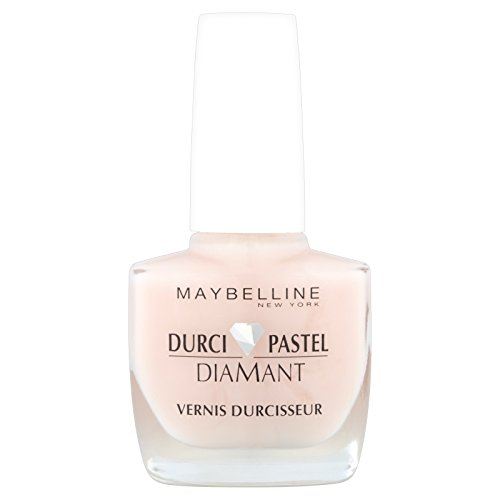 Maybelline New York Express Manucure  - Vernis à ongles soins durcissseur  - Durci Pastel Diama