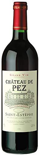 Château de Pez Rotwein aus Frankreich Château de Pez 2014
