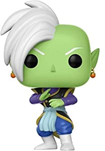 Funko Pop!-24981 Dragonball Super: Zamasu, Multicolor, Standard