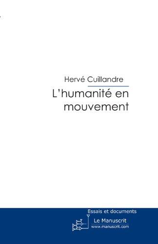 L'humanit en mouvement