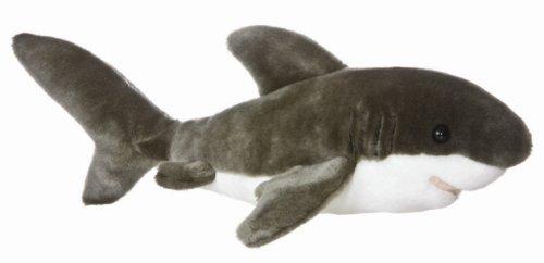 Aurora World 2301 - Flopsie - Tiburon Hai Plüsch, 30.5 cm