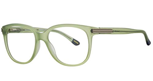 GANT Damen Brille GA4028 53L82 Brillengestelle, Grün, 53
