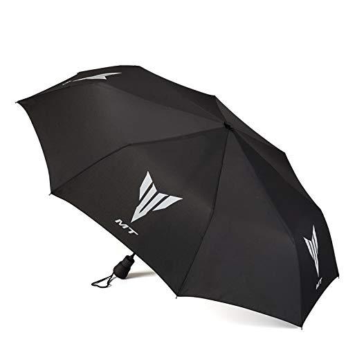 Yamaha abbigliamento Ombrello pieghevole MT black N17CR000B000 o
