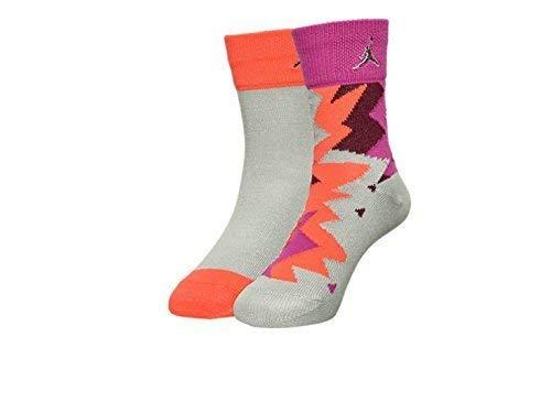 etro 7 High Crew Socks 3Y-5Y/7-9 ()