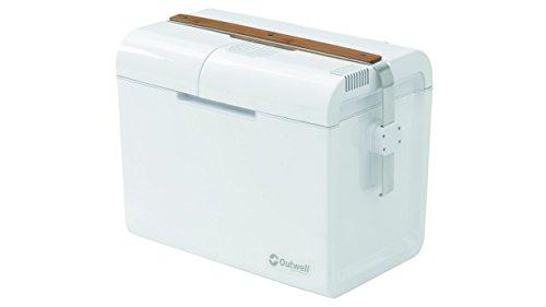 Relags Uni Outwell Ecolux Kühlbox, Weiß, 35 Liter