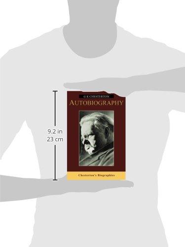 Autobiography (Chesterton's biographies)