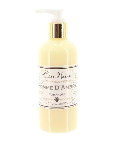 Côte Noire Body Wash Pomme d'ambre