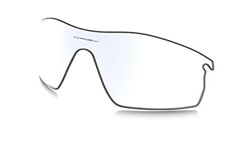 Oakley RADARLOCK PITCH authentique lentille d'échange de rechange pour lunettes de sole Noir - 41-772 CLEAR BLACK IRIDIUM PHOTOCHROMIC