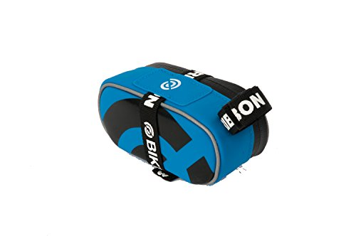 Bike Ribbon Unisex Sio2 Bag Small Satteltaschen Blue