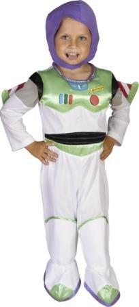 (Kostüm Baby Buzz Lightyear 3–4Jahre)
