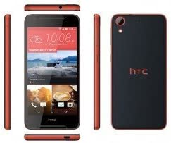 HTC Desire 628 Dual SIM (4G, Sunset Blue)
