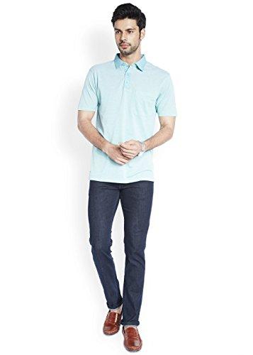 Raymond Dark Blue Men's Jeans