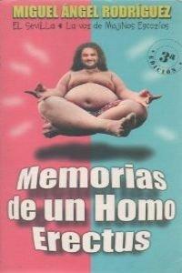 Memorias De Un Homo Erectus