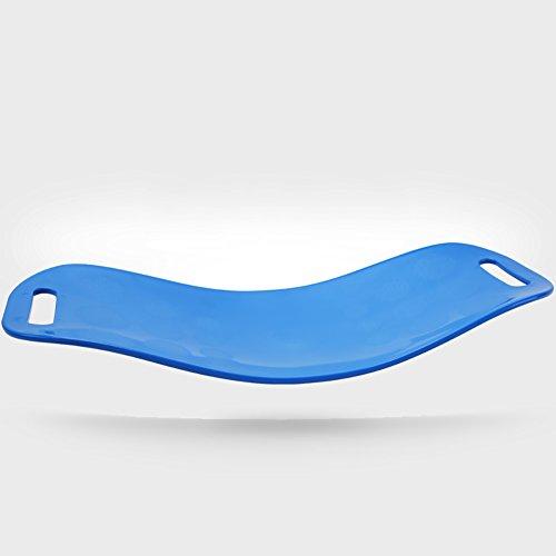 Verdrehtes Fitness-Pedal, zum von Bauchmuskeln und von Bein-Balance zu trainieren, beseitigen fette...