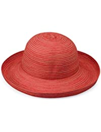 f19d9710cf9 Womens Wallaroo Sydney Sun Hat (Adjustable   Packable)