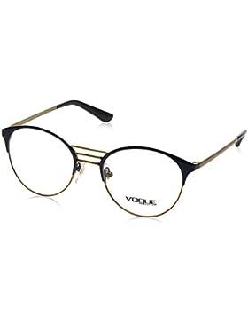 Vogue 0Vo4043, Monturas de Gafas para Mujer