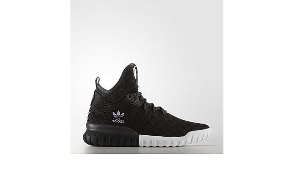 965c8e7c9c93 adidas - Tubular X Primeknit Shoes - Black - 12  Amazon.co.uk  Shoes   Bags