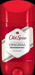 Old Spice Deodorant 2.25oz Original (2 Pack) by Old Spice