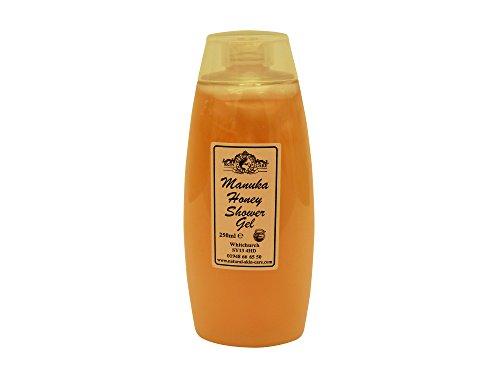manuka-honey-shower-gel-250ml-by-elegance-natural-skin-care