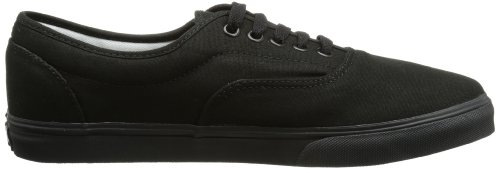 Vans U Lpe, Baskets mode mixte adulte Noir (Black/Black)