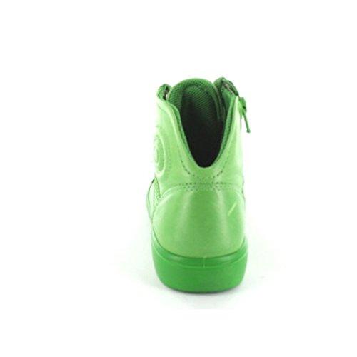 ecco ECCO S7 TEEN 780003/01128 enfant (garçon ou fille) Bottes Vert
