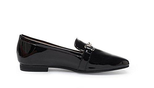 Talon Lady Kitten, Fang Avec La Bouche Profonde Lok Fu Chaussures A