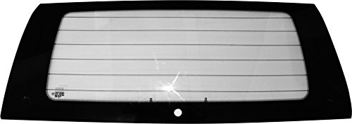 Preisvergleich Produktbild HEATED REAR WINDOW - JDM ALBIZIA - 107004 - R.DOC NON ORIGINAL
