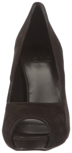 billi bi Copenhagen 4360040, Damen Pumps Schwarz (Black tibet 40 40)