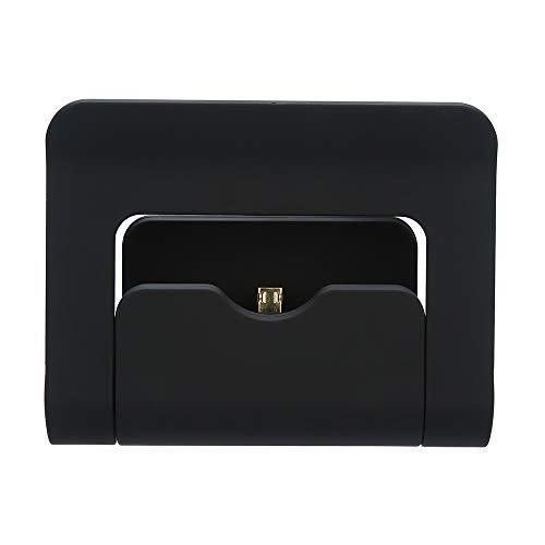 KEERADS Cargador de Escritorio Micro USB Soporte para estación de Acoplamiento Cuna...