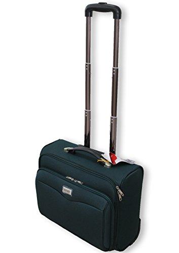 valigia-trolley-bagaglio-a-mano-pilota-business-ryanair-easy-jet-low-cost-verde