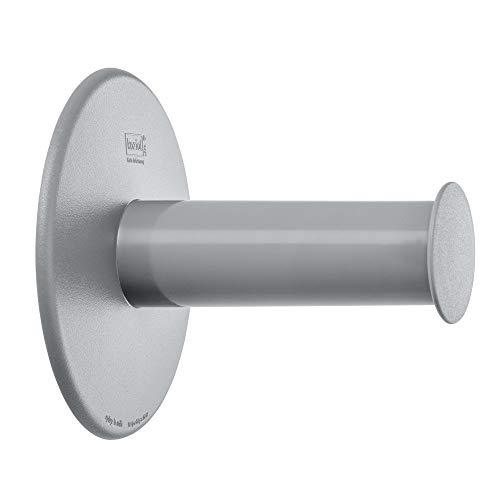 thermoplastique blanc 13 x 12,7 x 12,7 cm koziol d/évidoir papier WC Sense