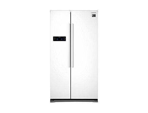 Samsung RS57K4000WW/EF Independiente 569L A+ Blanco nevera puerta lado a lado -...