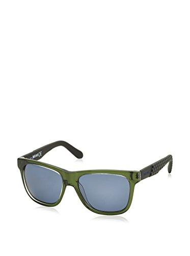 Just Cavalli Unisex-Erwachsene Jc648s Sonnenbrille, Green, 54