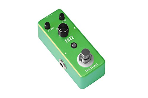 hoerev-gitarre-fuzz-effektpedal