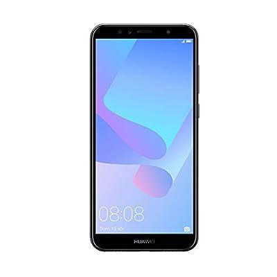 Huawei Y6 2018 (Black) unlocked