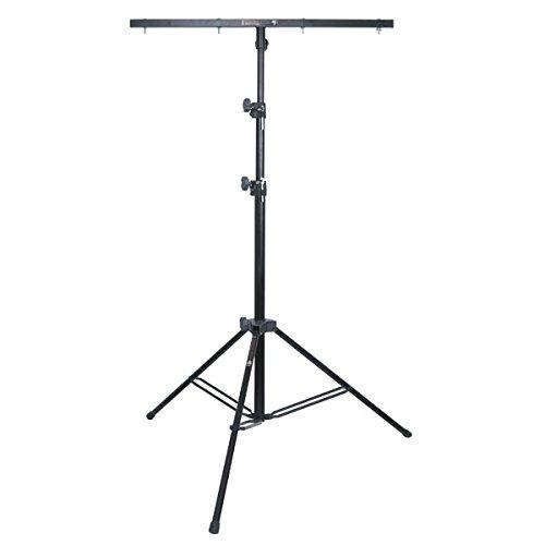 Serie Medium 1 Licht (Showtec Metal Lichtstativ Mammoth Serie bis 30kg)