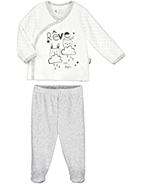 47b2b977303d7 Amazon.fr   Multicolore - Ensembles de pyjama   Vêtements de nuit et ...