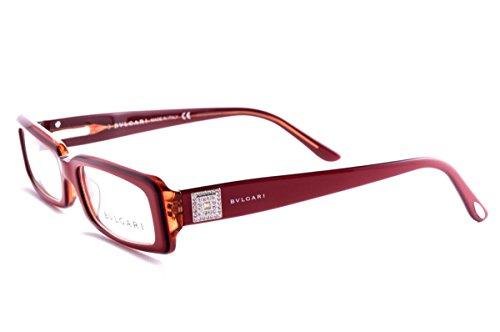 Bvlgari 454 Sichtbrille Brillengestell Glasses Frame Montatura Degli Occhiali La Montura - 17101