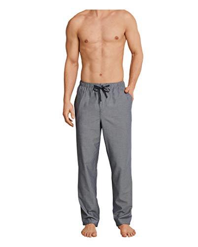 Schiesser Herren Lange Schlafanzughose Loungehose Lang 163742