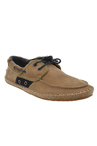 Pepe Jeans Tourist Boat, Chaussures bateau homme
