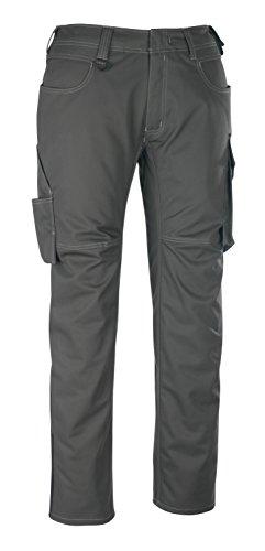 Pantaloni da lavoro Dortmund Mascot, Nero, 84-12079203-1809-90C62