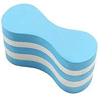 fulla2116alta densidad EVA principiantes Swim Seguridad Pool Pull Buoy Float tarjeta Entrenamiento SIDA flotando Board Kick Board Herramientas para adultos y niños