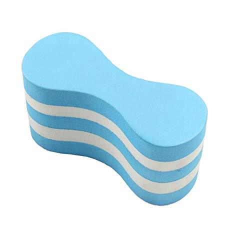 Fulla2116 Hohe Dichte EVA Anfänger Swim Sicherheit Pool Pull Buoy Float Board Training Aids Schweben Board Kickboard Werkzeug Für Erwachsene Kinder