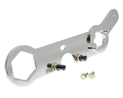 Kupplungs- / Variomatikwerkzeug 3-in-1 für Seiran Zero One 50 2T