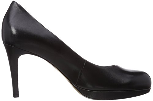 Högl 9 128000, Escarpins Femme Noir (100)